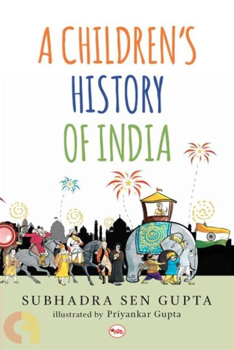 childrens history of idia